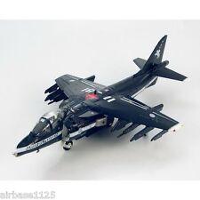 Hobby Master 1/72 HA2617 Harrier GR-5 ZD402 Pegasus vuelos de prueba esquema de color