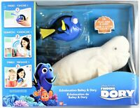 Disney Pixar Finding Dory Echolocation Bailey & Dory Hide & Seek Toy New
