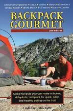 Backpack Gourmet by Linda Frederick Yaffe (Paperback, 2014)