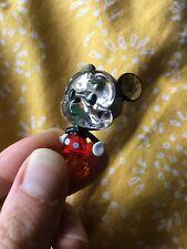 Swarovski Crystal Disney Cutie Mickey Mouse Mouse 5004735 Original Box 2014