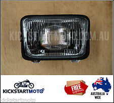 Replacement Headlight for Suzuki DRZ400 DRZ250 DRZ 400 01-14 2011 2013 2012 2010