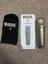 Rode NT1-A Mikrofon !! ab 1 Euro !!
