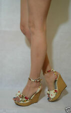 Fiore Denim Upper Sandals & Beach Shoes for Women
