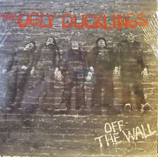 Ugly Ducklings - Off the Wall (Canada)('80 regroup)ss