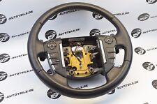 LAND ROVER Range Rover Sport II LW 2013 Lederlenkrad Leder Lenkrad MFL schwarz 2
