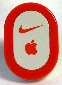 Nike+ Plus A1193 Foot Sensor Pod shoe running apple sportwatch iphone fitness
