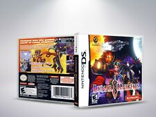 Lunar Knights - DS - Replacement Cover / Case (NO Game)
