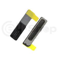 Set Malla Rejilla Antipolvo para Auricular Superior iPhone 6 Plus - 6S Plus