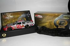 ACTION RCCA ELITE NASCAR KEVIN HARVICK #21 SPECIAL ED. HERSHEY'S KISSES CHEVY