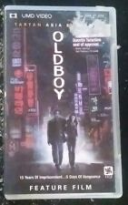 Sony PSP UMD Movie Video OLDBOY