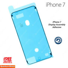 NEW BLACK iPhone 7 LCD Display WaterProof Assembly Adhesive UK Free Fast Post