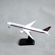 Commercial Airliner Diecast Vehicles with Stand
