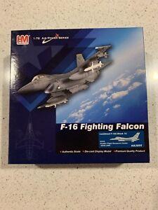 Hobby Master HA3855 NASA F-16A Falcon Diecast 1:72