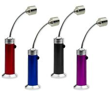 LED Werkstattlampe Arbeitsleuchte Inspektionslampe Magnet Lampe Alu NEUWARE