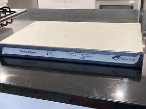 Quintum Tenor AX Series AXG800 Gateway