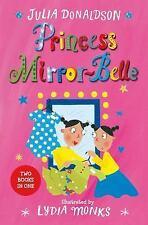 Princess Mirror-Belle Bind Up 1 (Paperback or Softback)