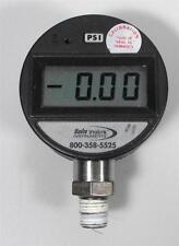Davis Inotek PG-2000 Digital Pressure Gauge 0-20 Range