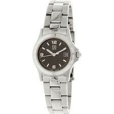 ESQ MOVADO Ladies Watch Stainless Steel Classic Sport II 07100739