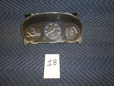 96 97 98 99 00 Honda Civic Original Dash Speedometer 18