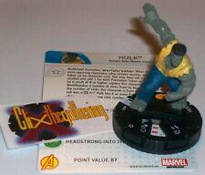 Hulk 002 Marvel 10th Anniversary Marvel Heroclix