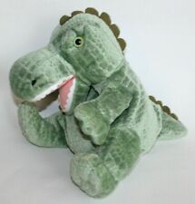 """Animal Alley Alligator Puppet 10"""" by Toys R Us"""