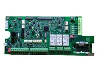 ABB inverter ACS510/550 motherboard control board CPU board IO board SMIO-01C