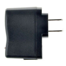 AC 110V-240V to DC 5V 500mA USB for 2 Pin US Plug Power Adapter Charger HOT.US