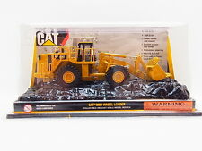 LOT 32525 | Norscot CAT 988H Wheel Loader Radlader Die-Cast-Modell 1:64 NEU OVP