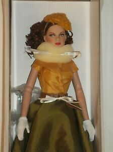 """Tonner Deeanna Denton Falling for Her 17"""" doll incomplete"""