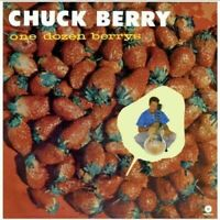 Berry- ChuckOne Dozen Berrys (New Vinyl)