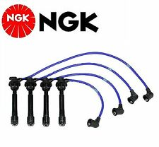 NGK Spark Plug Ignition Wire Set For Hyundai Elantra 1996-2006