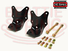 Rear Leaf Spring Rear Hanger Bracket for Ford F150 F250 F350  OE Spec  (Pair)