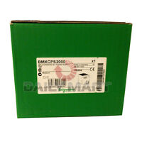Schneider Modicon Programmable Logic Controller BMXCPS2000 STANDARD POWER SUPPLY