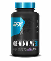 All American EFX Kre Alkalyn Creatine - 240 Capsules