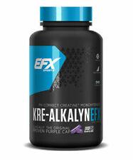 All American EFX Sports Kre Alkalyn Creatine - 240 Capsules