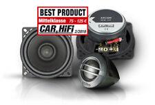 "AXTON ATC100 10 CM 2-Wege Car Speaker Component System 4 "" Inch"