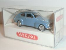 Wiking: Volvo PV 544 in OVP (6)