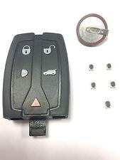 Reparación reacondicionado kit para Land Rover Freelander 2 mando a distancia
