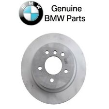 NEW BMW E89 Z4 Rear Left or Right Vented 300 X 20 mm Disc Brake Rotor Genuine