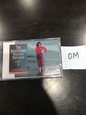 The Jenny Craig Walking Program Level 3 Cassette Tape 63z