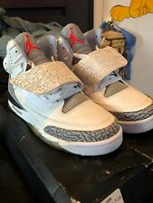 "Air Jordan Son of Mars """" Size 7"