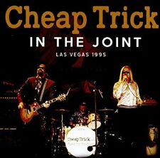 Cheap Trick - In The Joint [CD]