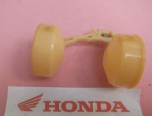 Honda NTV 600 NTV600 Revere Keihin Carburateur Flottant 1988 -1991