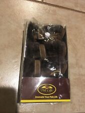 Pet Life Thinsulate Dog Boots Size XS Brown New