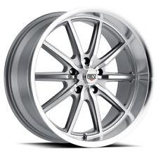 Rev Old school muscle wheels 18x8 18x9 Chevy camaro Holden HQ HX HJ WB 5/120.65