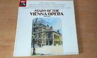 HMV Stars of the Vienna Opera 1918-1945 3 LP Box Set, EMI EX 290131