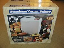 ***** NEW Breadman Automatic Bread Maker Model TR888 ( In Sealed Box ) *****