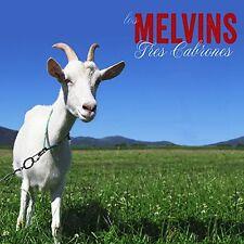 Melvins - Tres Cabrones [CD]
