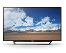 Sony KDL32W600D 32-Inch HD Smart TV (2016 Model) Built In WIFI Access YouTube