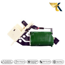 Genuine Hellux Interior Heater Blower Resistor for Opel  Astra F 1991-2001